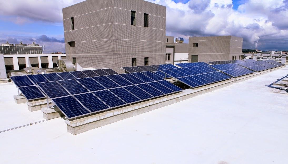 【尋夢園】善用太陽能發電的好處