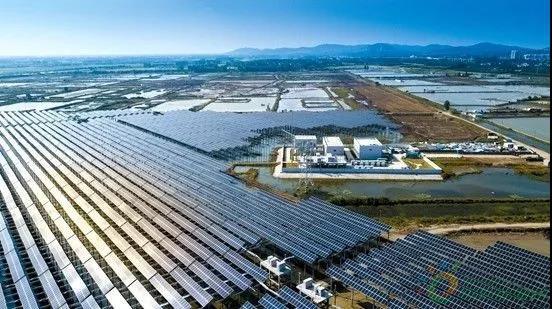 南京优珈特蔡世俊:光伏电站实际上是金融产品 而不是技术产