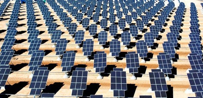 日本人が知っておきたい、欧州の再生可能エネル