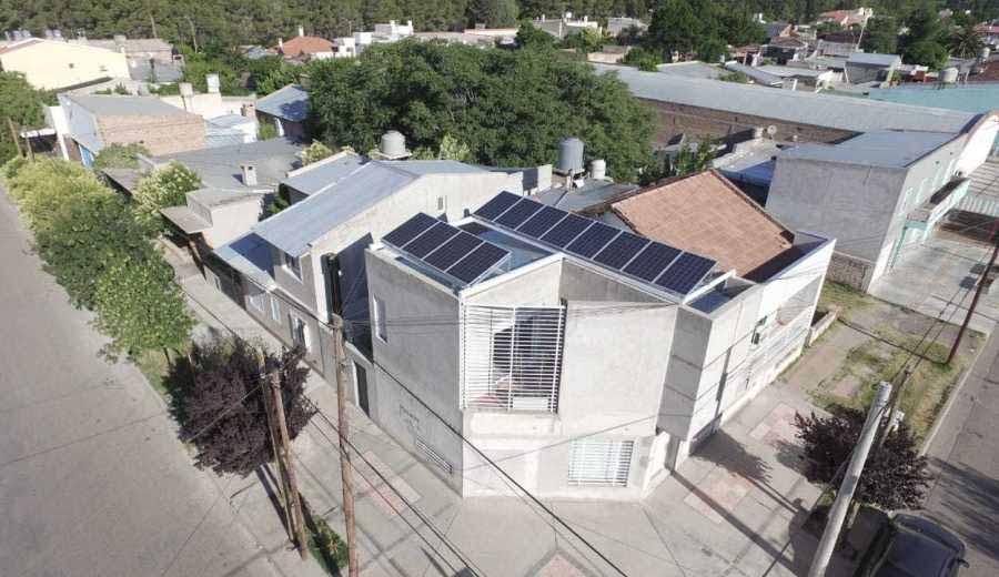 Crece la tendencia de generar energía en casa