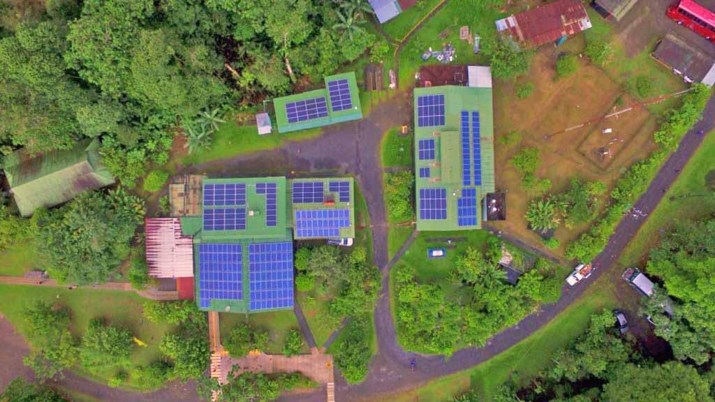 El cliente ideal para paneles solares