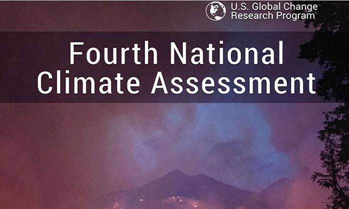 500 مليار سنويا خسائر أمريكية وعالمية متوقعة من التغير المناخي