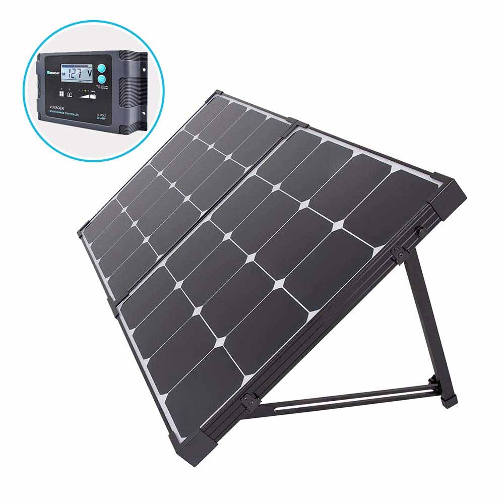 Renogy's Solar Panels Bring Low Cost, Portable Solar To The Masses