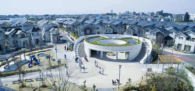 el-barrio-mas-smart-y-sostenible-tejados-con-paneles-solares-y-seguridad-inteligente