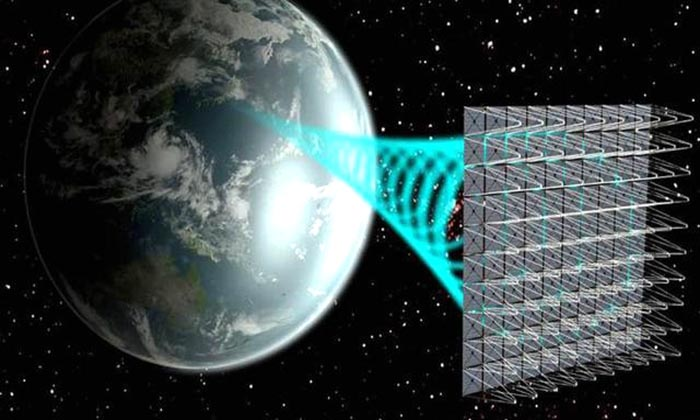 中国计划在太空建造发电站,航天专家:一旦成功将远超阿波罗登月