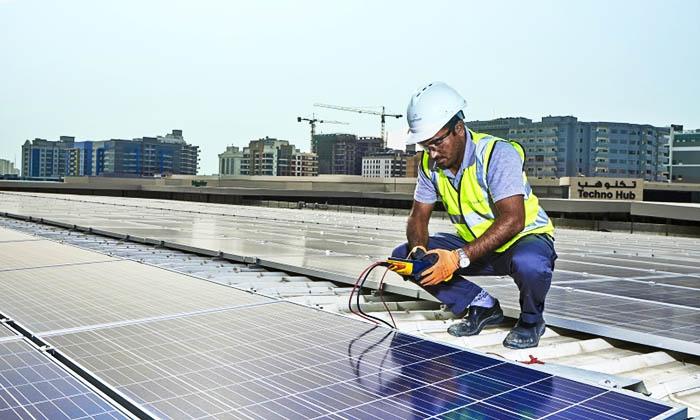 تقنيات-الطاقة-الشمسية-تتوسع-في-دبي-2019