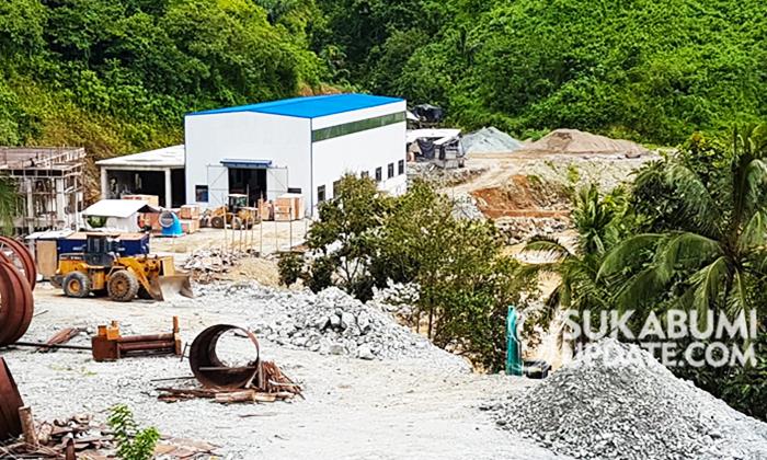 Perusahaan Siap Tanggung Jawab, Kerusakan Jalan di Sagaranten Akibat Trus Over Tonase