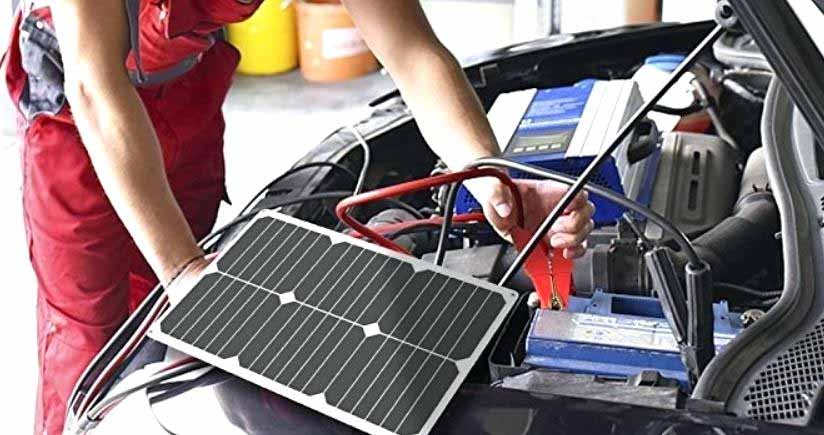 best-solar-car-battery-chargers