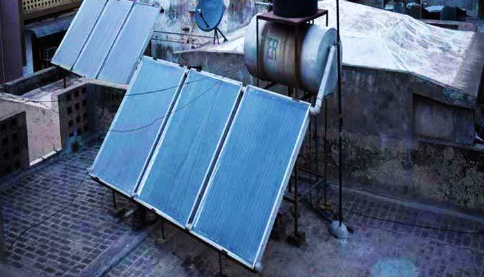 पांच किलोवॉट का सौर ऊर्जा प्लांट उठा सकता है पूरे घर का एनर्जी खर्च