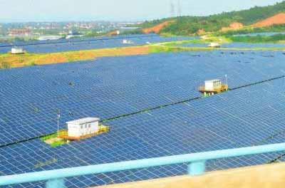 中国の太陽光発電、今後は主力エネルギーに―中