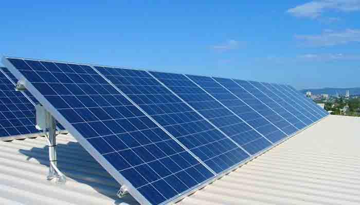 告别刻板! 能充电的太阳能窗帘也可以很漂亮