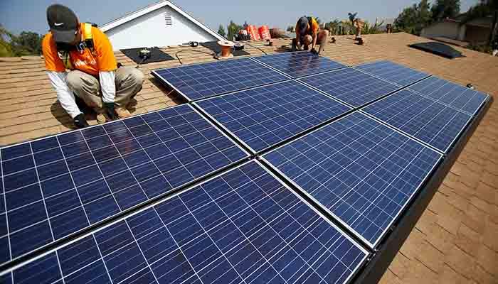 將軍澳堆填區太陽能發電-賣電收益不擬回饋公眾
