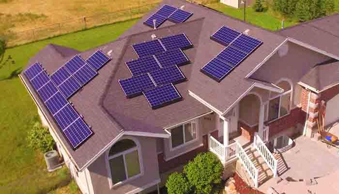 Bauherren erhalten zu wenig Informationen zu Photovoltaik