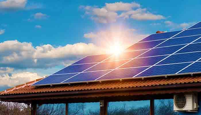 Tenaga suria atasi isu bekalan elektrik Pakistan