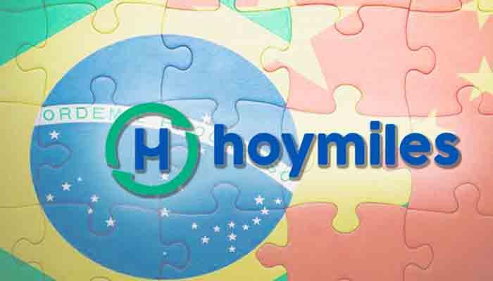 Chinesa Hoymiles mira no mercado brasileiro de energia solar este ano