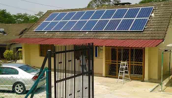 Inovasi optimum penjanaan tenaga solar