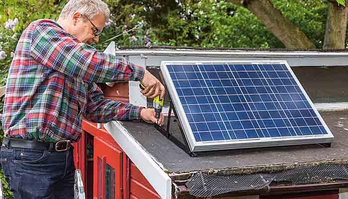 solaranlage-fur-das-gartenhaus
