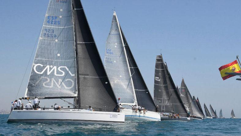 el-trofeo-de-la-reina-premiara-al-barco-que-mas-energia-solar-recoja-durante-las-regatas