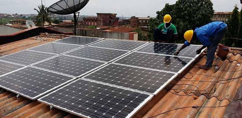 Projet Cizo: Solar academies effectively commence training