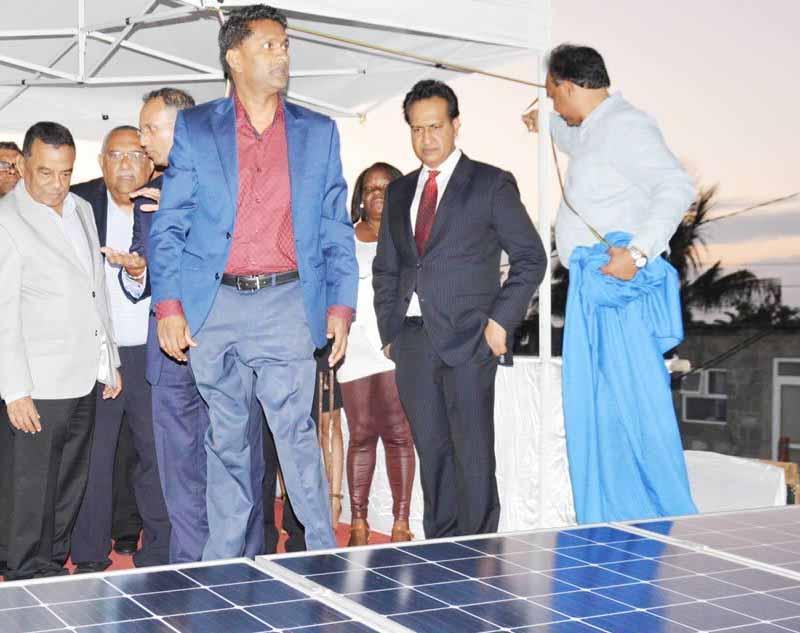 Production d'électricité dans dix ans - 40% de renouvelable : douce utopie ou projet réalisable?