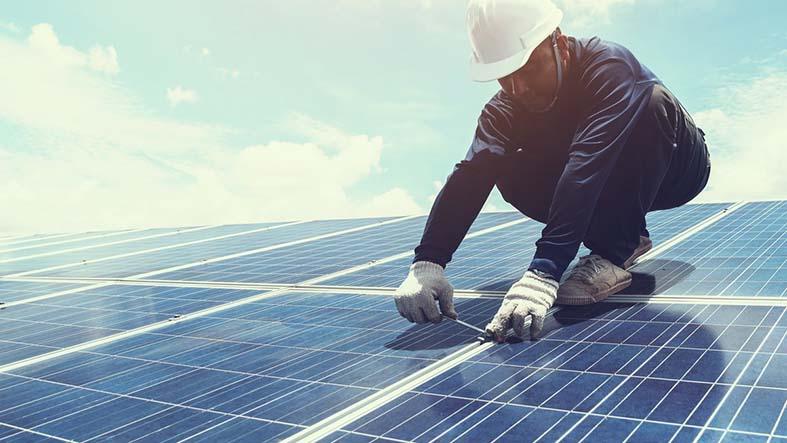 Manifeste pour 100% d'énergies renouvelables d'ici 2050