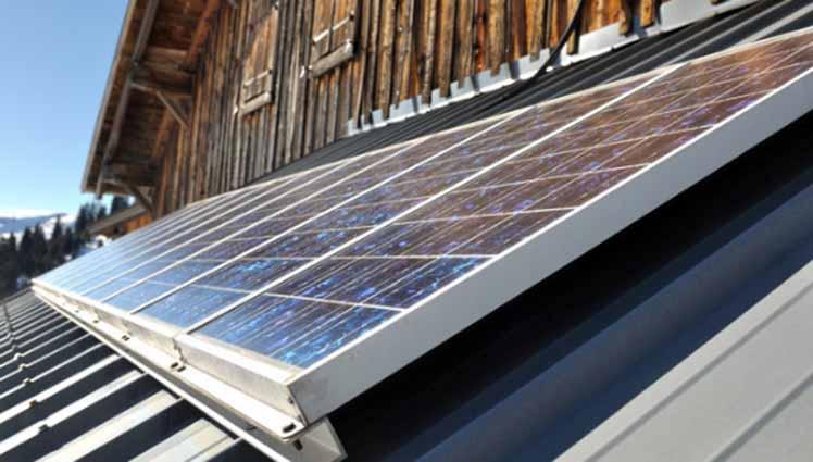 美国研发新型通信系统提供小型太阳能电池储能解决方案