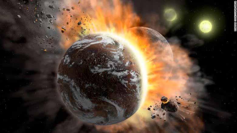 تلميذ يساعد علماء ناسا في اكتشاف كوكب يشبه الأرض
