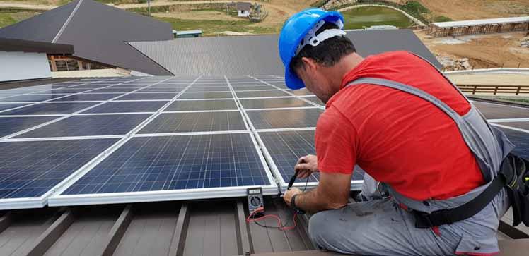 Projeto de Lei propõe criar sistema de compensação de energia solar para micro e miniprodutores