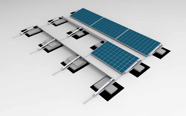 ¿Qué incluye un kit de placas solares fotovoltaicas para autoconsumo?