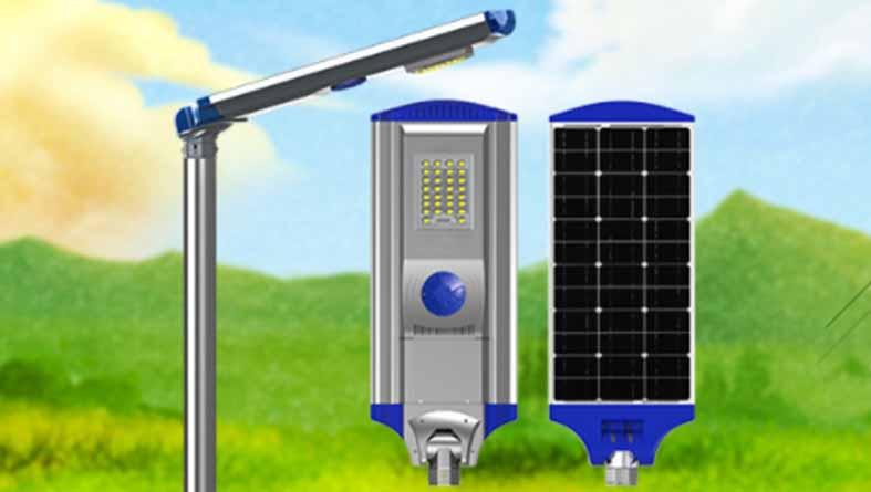 张掖小型太阳能监控杆销售价格