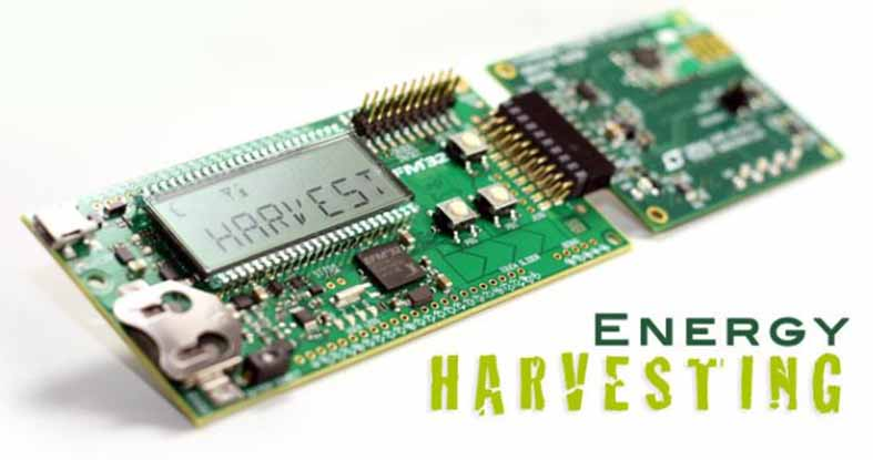 Energy Harvesting – Energie aus der Umwelt; Teil 1: Micro Energy-Harvesting für Ultra-Low-Power-Elektronik – Piezoeffekt