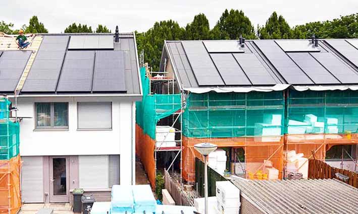 奇怪的新世界可以制造微型太阳能系统
