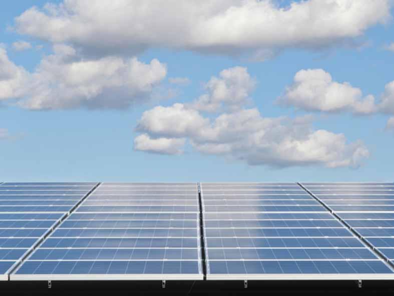 德国小型太阳能再创纪录